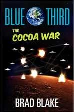 Blue Third- The Cocoa War