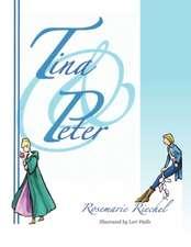 Tina & Peter