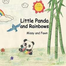 Little Panda and Rainbows
