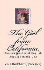The Girl from California