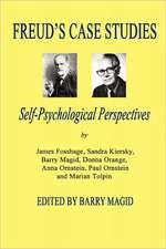 Freud's Case Studies