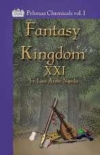 Fantasy Kingdom XXI