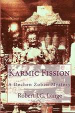 Karmic Fission