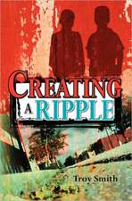 Creating a Ripple