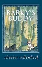 Barky's Buddy