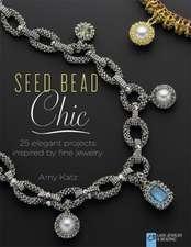 Seed Bead Chic