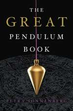 The Great Pendulum Book:  Freedom, Security, Psychology