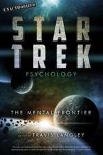 Star Trek Psychology