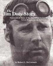 The Jim Doty Story