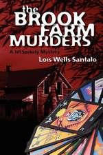 The Brook Farm Murders