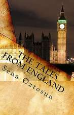The Tales from England
