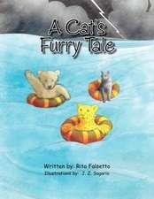 A Cat's Furry Tale