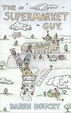 The Super Market Guy
