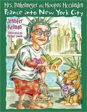 Mrs. Pinkelmeyer and Moopus McGlinden Prance Into New York City:  Recollections of a Farmer in the Sport of Kings