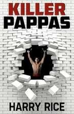 Killer Pappas