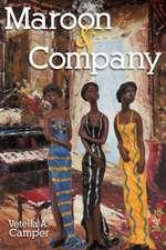 Maroon & Company