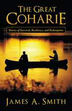 The Great Coharie