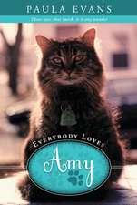 Everybody Loves Amy