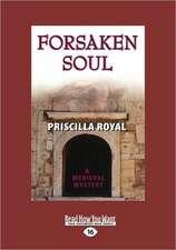 Forsaken Soul (Easyread Large Edition)