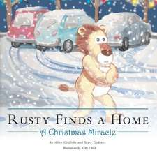 Rusty Finds a Home