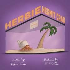 Herbie Hermit Crab