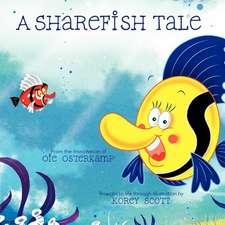 A Sharefish Tale