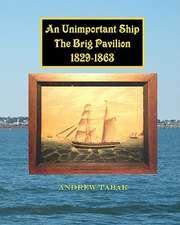 An Unimportant Ship, the Brig Pavilion, 1829-1863