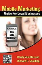 Mobile Marketing Guide for Local Businesses