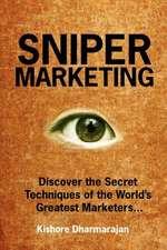 Sniper Marketing