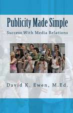 Publicity Made Simple