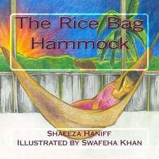 The Rice Bag Hammock