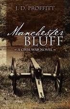 Manchester Bluff