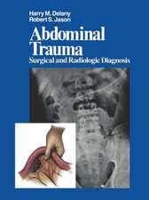 Abdominal Trauma: Surgical and Radiologic Diagnosis