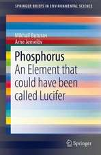Phosphorus: An Element that could have been called Lucifer