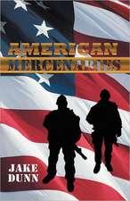 American Mercenaries