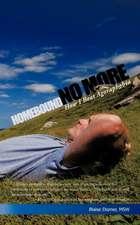 Homebound No More