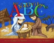 My Nativity ABCs
