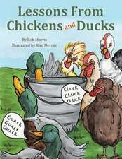 Lessons from Chickens and Ducks
