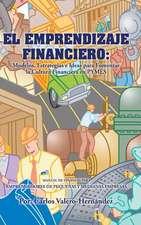 El Emprendizaje Financiero