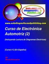 Curso de Electronica Automotriz 2