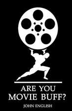 Are You Movie Buff?
