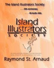 The Island Illustrators Society