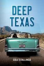 Deep Texas