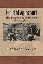 Field of Agincourt