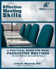 The Pmo Practice Bootcamp Soft Skills
