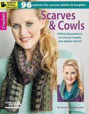 Scarves & Cowl