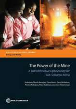 The Power of the Mine