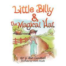Little Billy and the Magical Hat