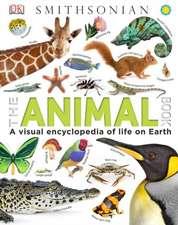 The Animal Book: 8-12 ani