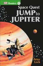 Space Quest:  Jump to Jupiter